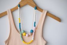 DIY Jewelry and Accessories