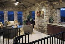 Future Home Ideas / by Liz Buzzard