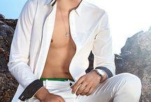 Model - Mario Zabal