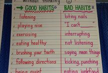 Changing Our Habits: Why and How / by Media Energizers
