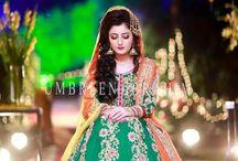 fayeza wedding collection