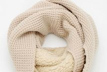 Scarves / by Erica LaMothe