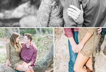 RUSTIC engagement
