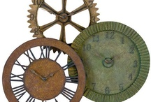 Koo Koo for Clocks