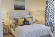 Staging Sells Houses / See staging projects by Susan Albright Design