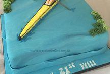 paddy's cake