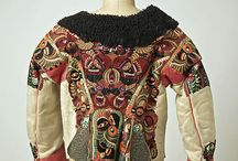 Viselet- folk costume