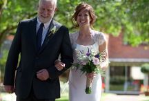 Real Brides...... / A stunning selection of pictures of real brides from our Leicestershire Boutique.