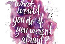 My inspiration / by Danielle Scott