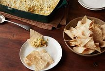 Best Chip and Dip Recipes / by Kathie Levergood