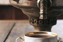 un café s'il vous plaît