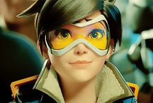 Tracer! / Cheers,Love! The cavarly's here!
