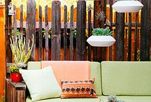 Gardening & Home Design / Inspiration and ideas on gardening and home decor.