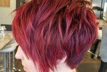 Hair hoppers!
