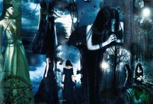 Symphonic metal & Gothic metal / .
