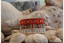 Jewelry, accessories & fashion / Boho Style Handmade Bracelet.