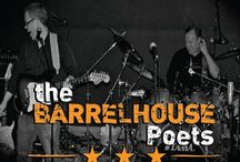 Our Music - The Barrelhouse Poets / Recordings of our band The Barrelhouse Poets.  facebook.com/thebarrelhousepoets