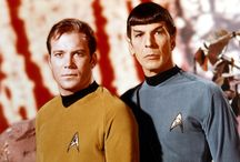 Star Trek / by Mr. DAPs