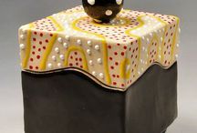 keramika nádoby