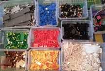 Kids organize / Organize
