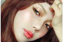 Beauty Style : Park Hye Min / by Immelia Izalena