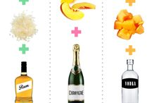 Alcohol Infused Foods