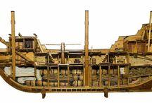 Medieval vehicles
