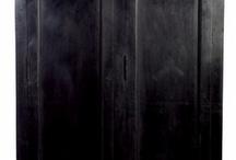 Color ~ Black / by Susan Bambino