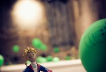 the little prince / #thelittlePrince