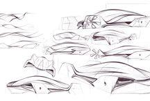 sketch rendering