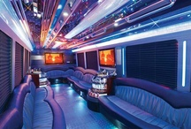 Party bus / by kevin ovando