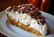 Pie, oh my / by Christine K