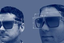 Boulton Eyewear / Tailor-made eyewear 3D-printed frames sunglasses shades Eyewear Fashion