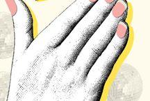 nail history