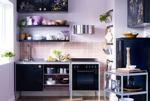 kitchens with a difference