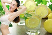 Nước uống nào giảm mỡ