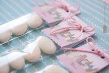 bomboniere confettate