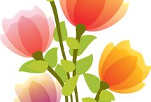 Elementos Flores