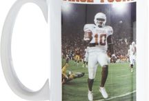 Longhorn Legends / Products celebrating your favorite Longhorn legends! / by University Co-op