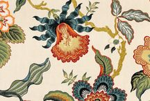 Celerie Kemble Fabric Collection