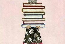 Библиотечные картиночки