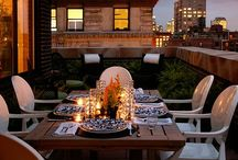 For the Home | Outdoor Spaces / by Kelly