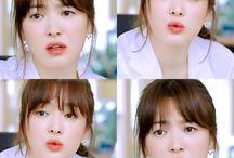 kang mo yeon♡