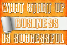 What Start Up Business Is Successful
