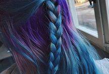 Hair Coloring Tips