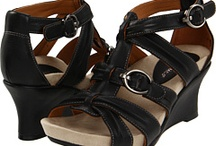 shoes / by Martha Brubaker