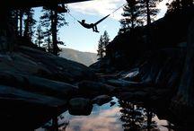 Outdoor Creativity / Op zoek naar ruimte en rust? Ga af van de gebaande paden, ga op avontuur!