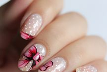 Unhas / by Michely Almeida
