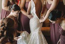 Wedding Party Inspiro