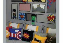 Jrs Room